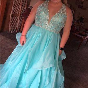 2Cute Formal Dress